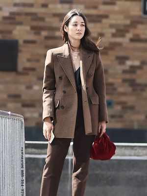 7 Colors That Look Great Paired With Brown