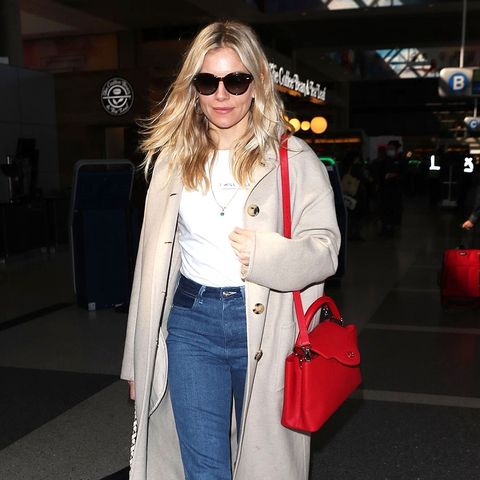 Sienna Miller's Top Style Moments, All in One Place