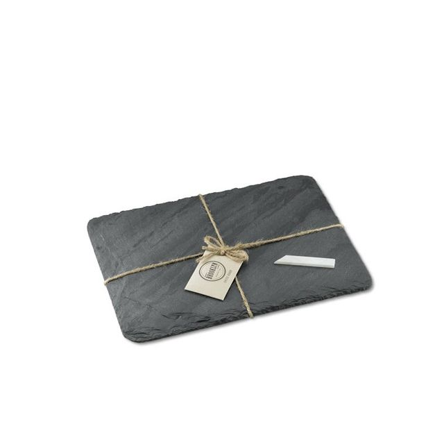Brooklyn Slate Cheese Board, $40