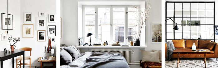 How to Live Well in a Studio Apartment | MyDomaine