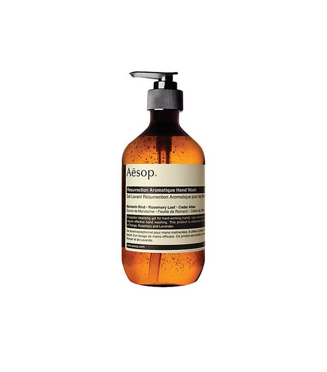Aésop Resurrection Hand Wash