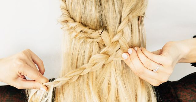 6 Valentineu0027s Day Hairstyles For Whatever You Have Planned | Byrdie