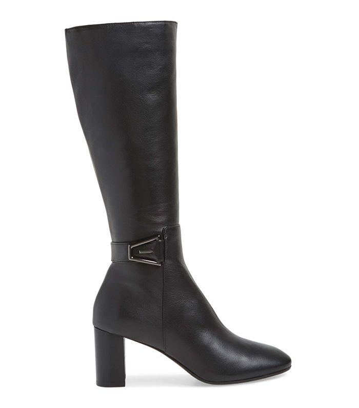 12 of the Most Stylish Wide-Calf Boots