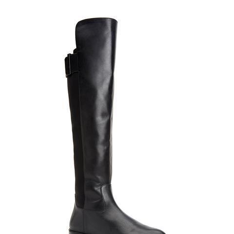 Women's Priya Wide Calf Over-the-Knee Boots