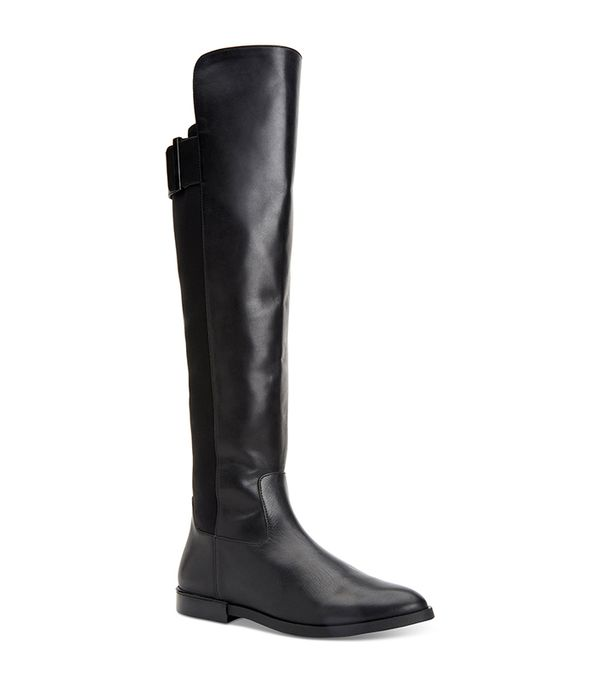 Women's Priya Wide Calf Over-The-Knee Boots Women's Shoes