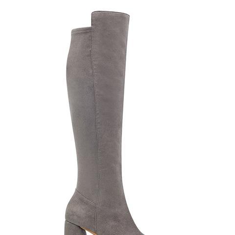 Kerianna Wide-Calf Boots