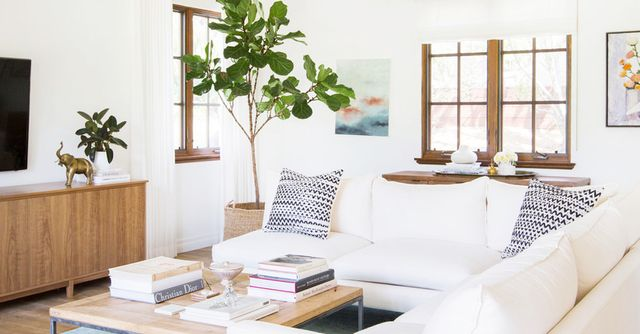 8 pinterest worthy house decorating ideas to copy mydomaine for Furnishing first home