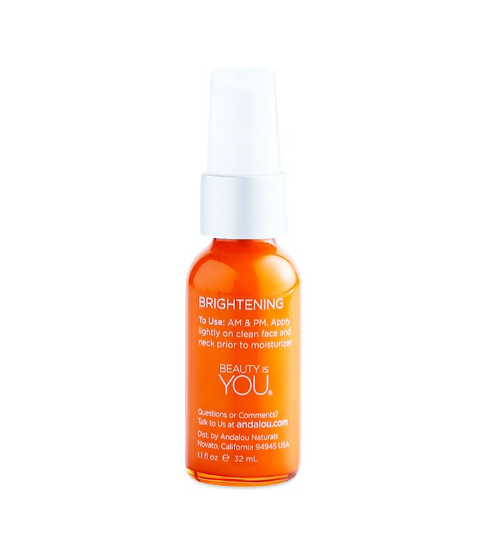 Turmeric & C Enlighten Serum by Andalou Naturals
