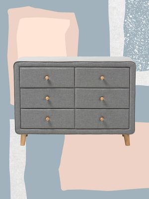 Later, Clutter: These Are the 16 Best Dressers Under $600