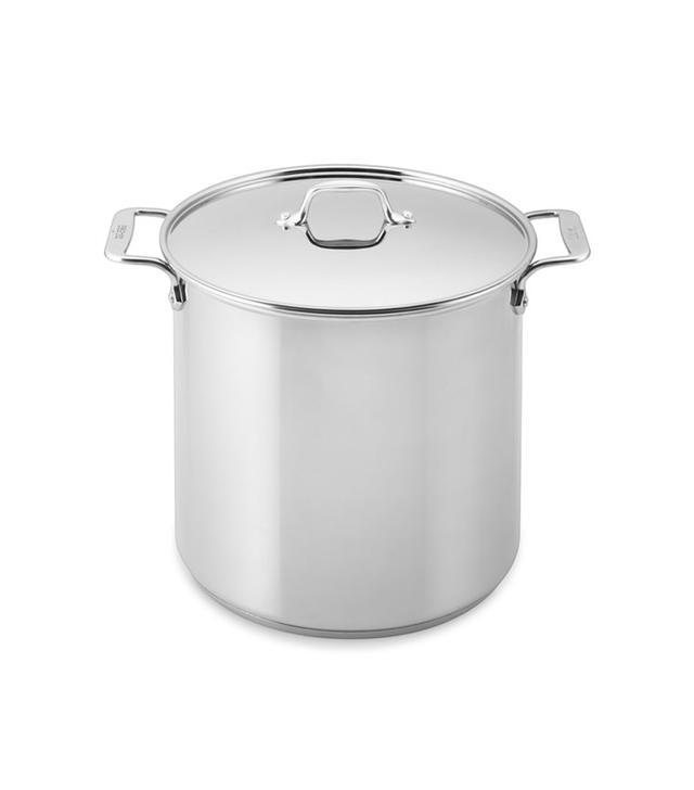 Williams-Sonoma All-Clad Gourmet Accessories Stock Pot