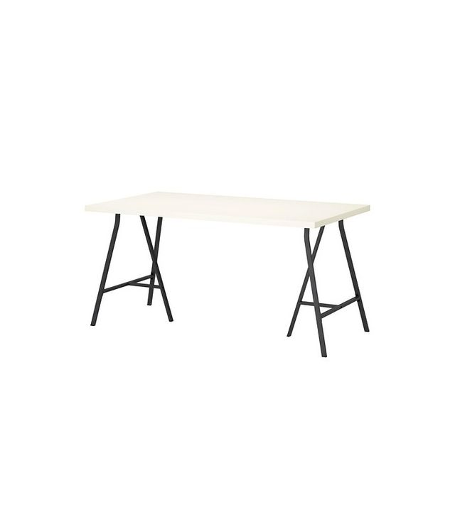 IKEA Linnmon Lerberg Table
