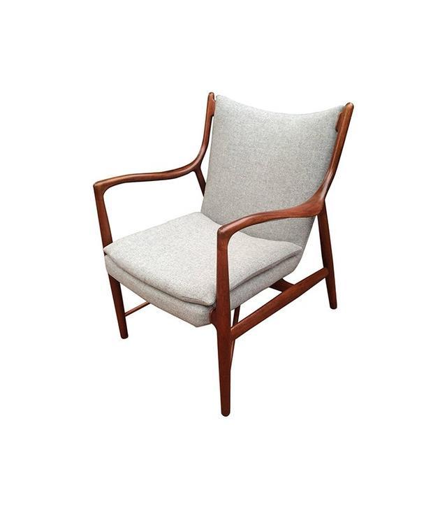 Finn Juhl NV Model 45 Chair