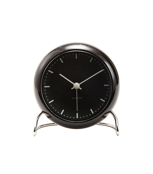 Carl Mertens City Hall Alarm Clock