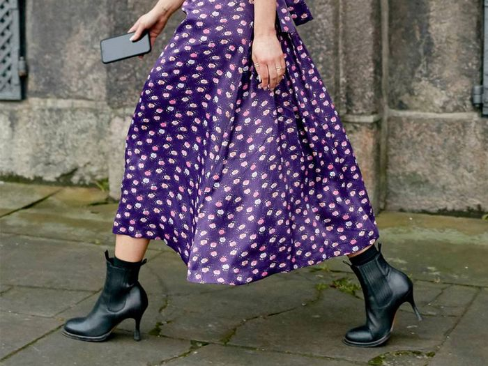 How to Wear Your Ankle Boots This Spring: A Visual Guide