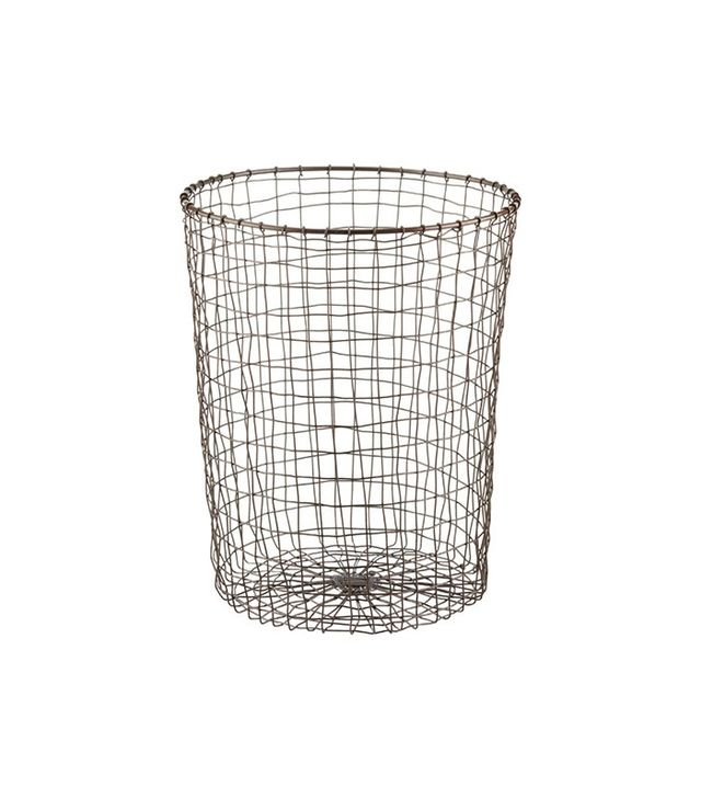Container Store Marché Wastebasket