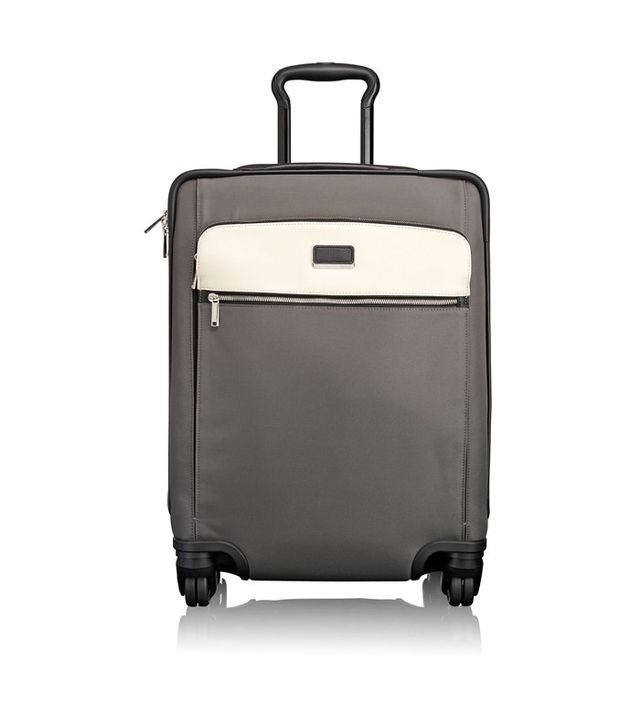 Larkin Sophie Continental Expandable 4-Wheeled Carry-On