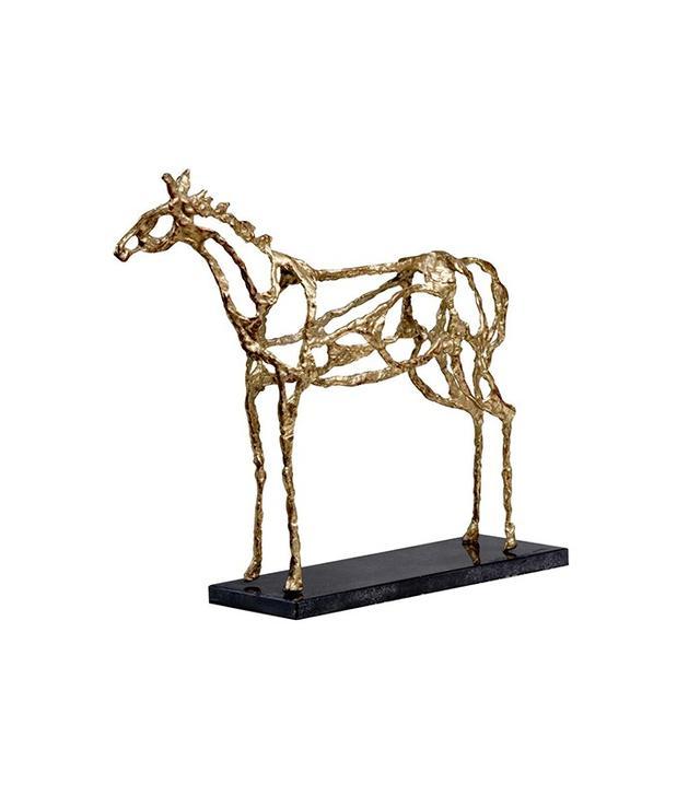 Bungalow 5 Arabian Horse Statue
