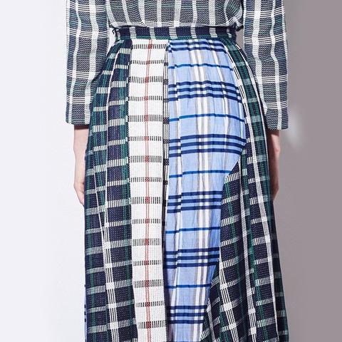 Multi Panel Skirt