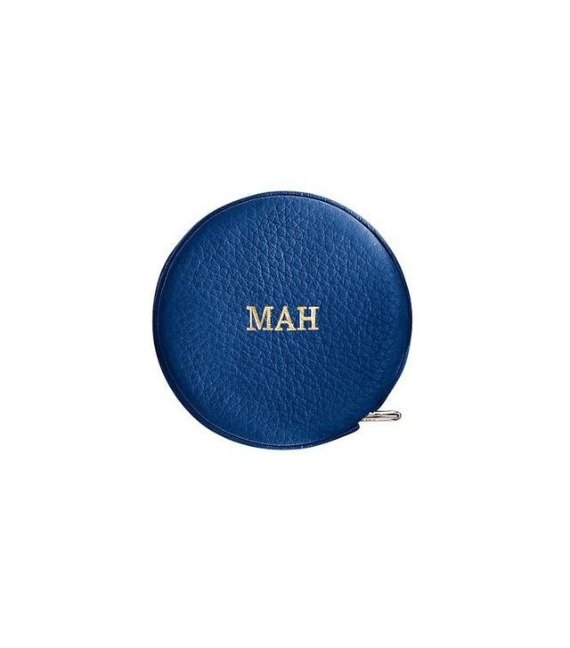 Mark & Graham Leather Measuring Tape