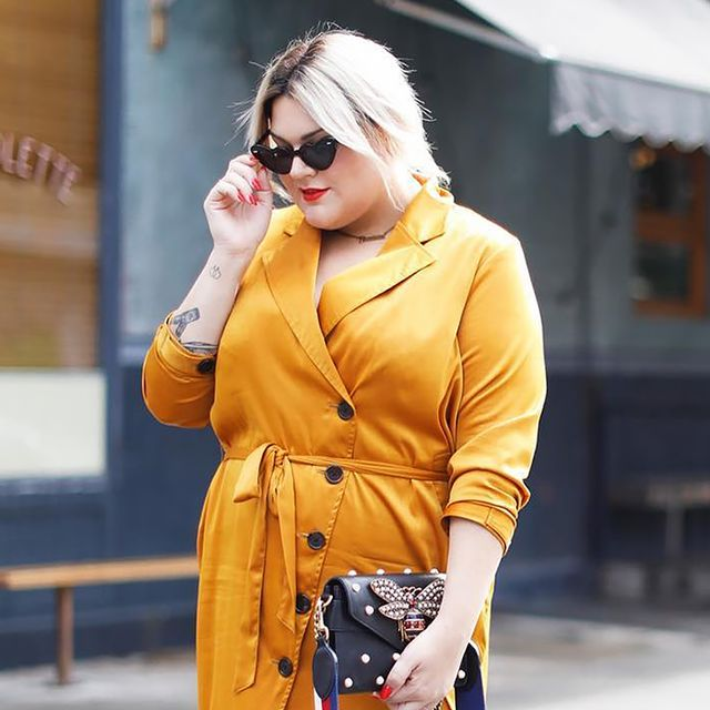 The Most Flattering Dress for Your Body Type