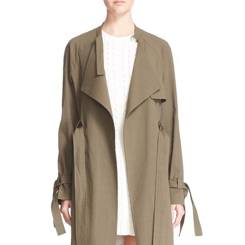 Ethan Trench Coat