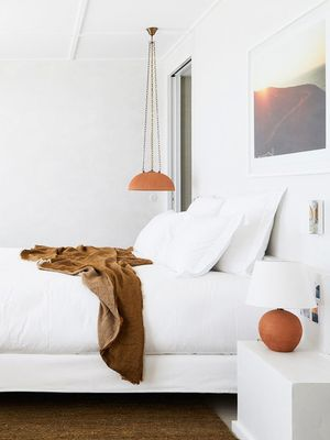 5 Dreamy Bedrooms for the Girl Who Just Wants to Sleep In