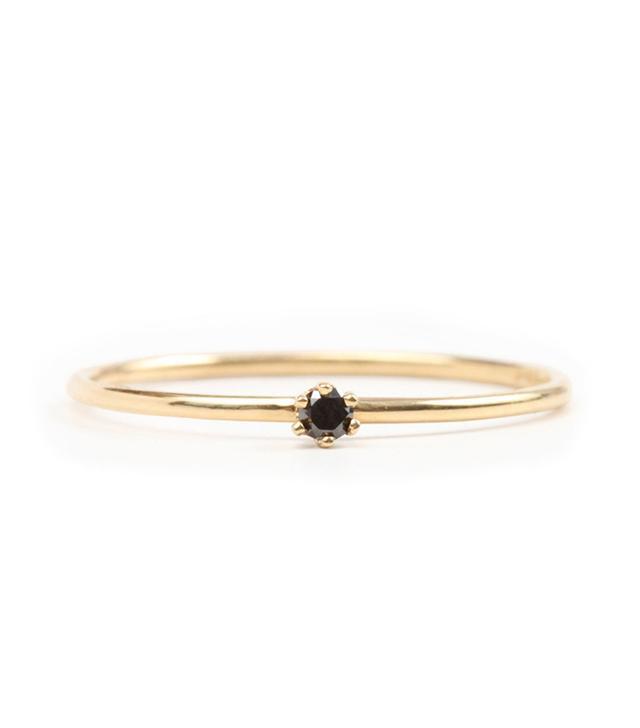 Satomi Kawakita The Tiniest Ring