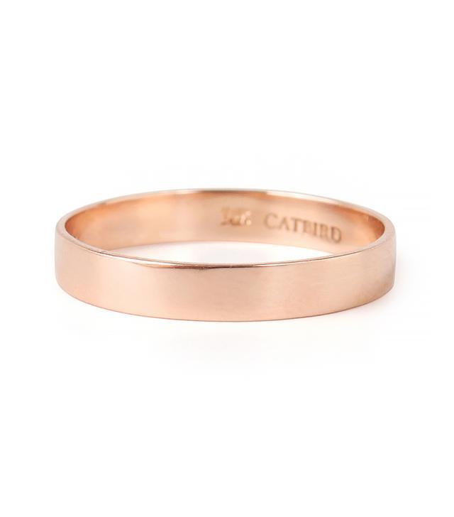 Catbird Tomboy Ring