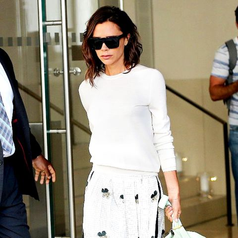 The Victoria Beckham Outfits We Want to Copy Now