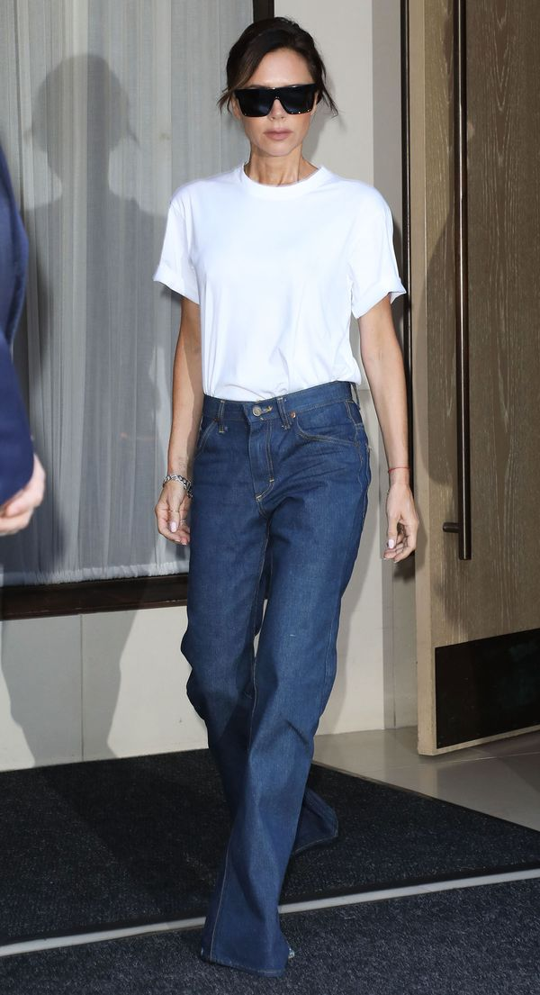 Victoria Beckham's Most Stylish Looks