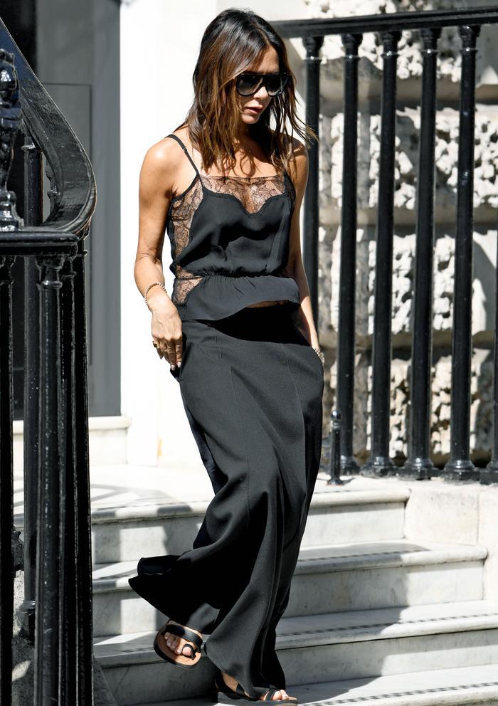 Victoria Beckham Lingerie Top