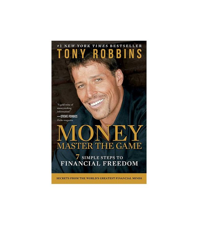 Money by Tony Robbins
