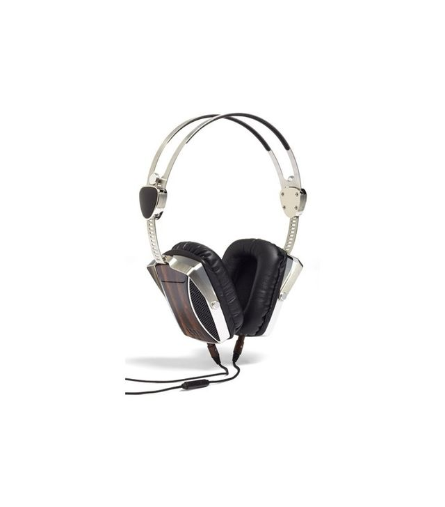 LSTN Encore Ebony Wood Headphones