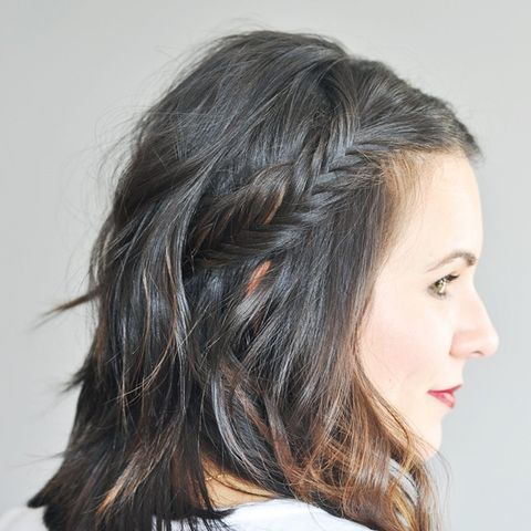Up hairstyles for prom tumblr