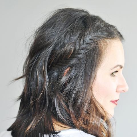 10 braids that look amazing on short hair byrdie