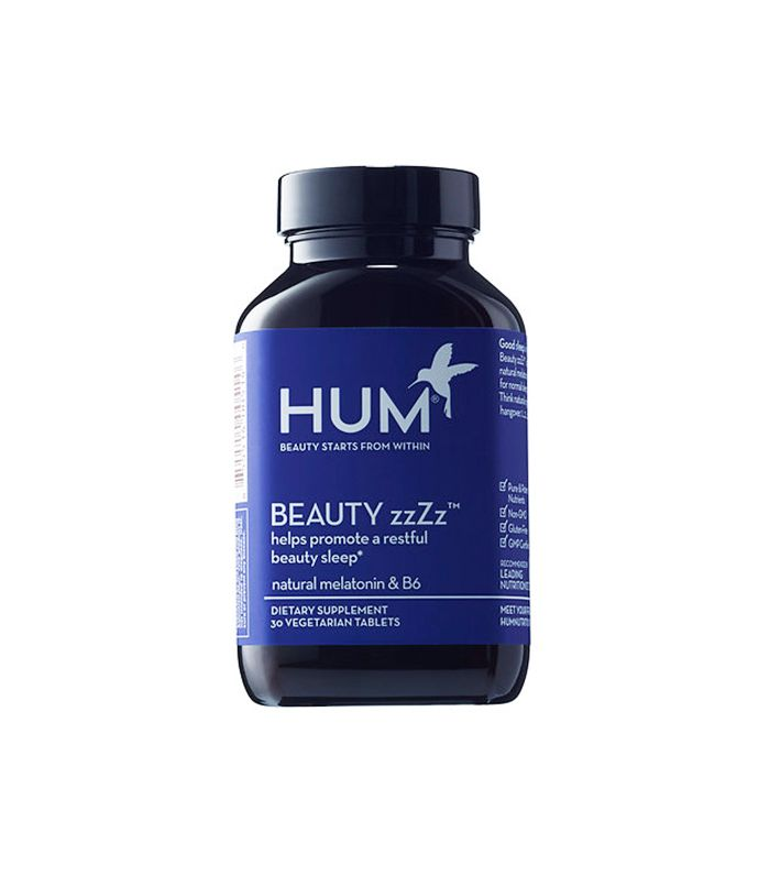 Beauty zzZz by Hum Nutrition