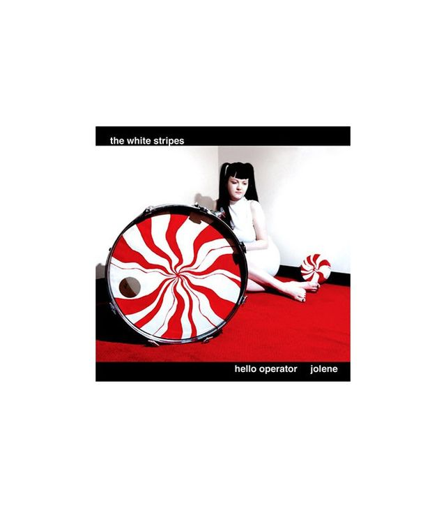 Hello Operator by The White Stripes