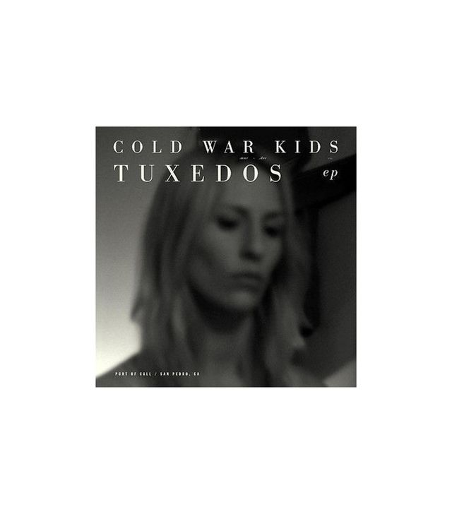 Tuxedos by Cold War Kids