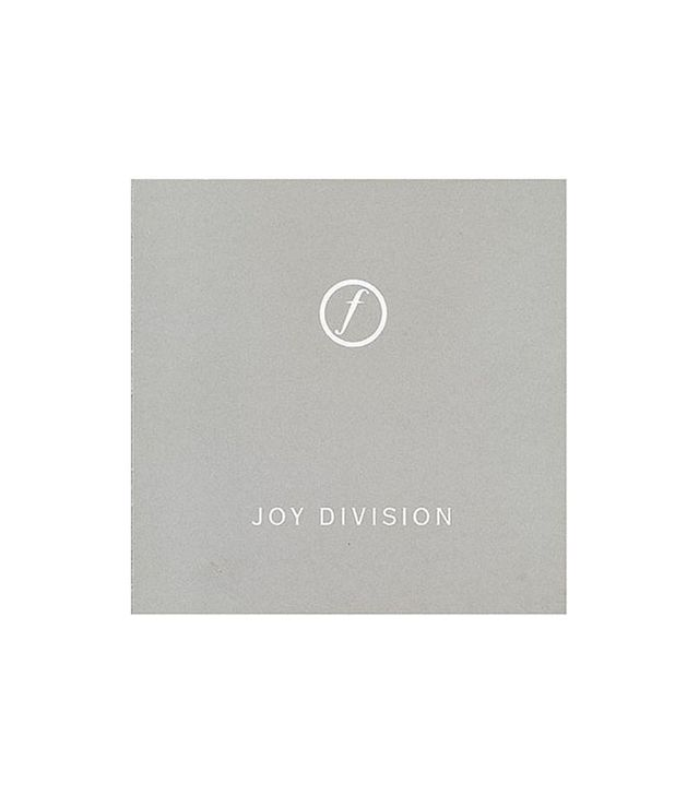 Still by Joy Division