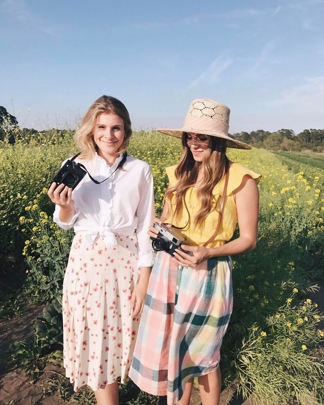 Your Ultimate Guide to Cute Picnic Outfits | WhoWhatWear