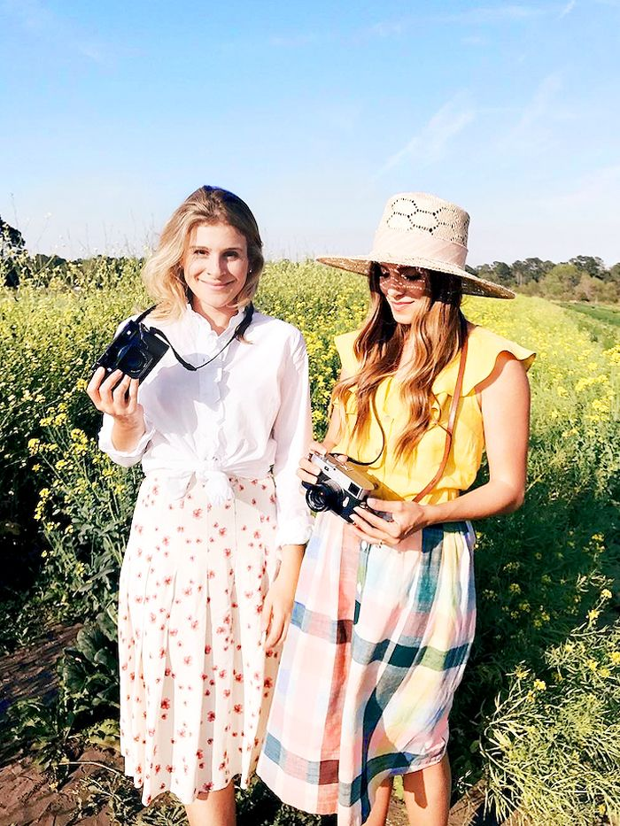 Your Ultimate Guide To What To Wear On A Picnic Who What Wear