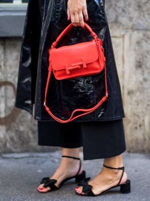 20 Chic Pairs of Sandals You Can Actually Wear to Work