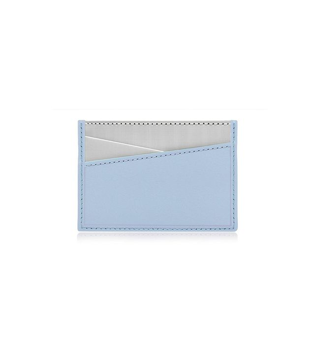 Stewart Stand Periwinkle Card Case