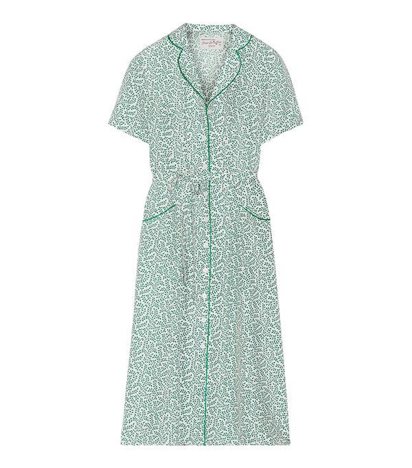spring florals - HVN Maria Dress