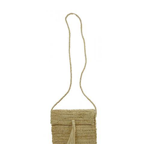 Mini Gusset Cross Body Bag