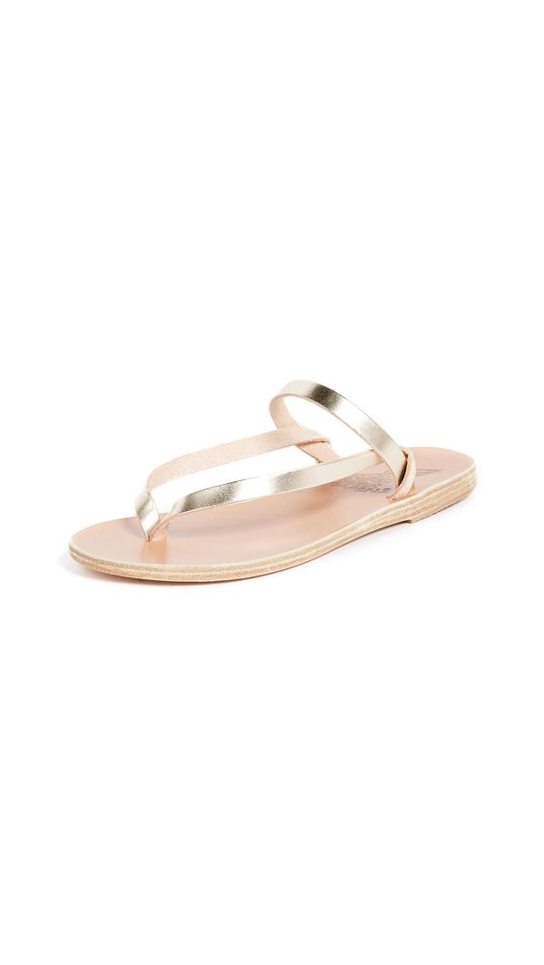 Mirsini Thong Sandals