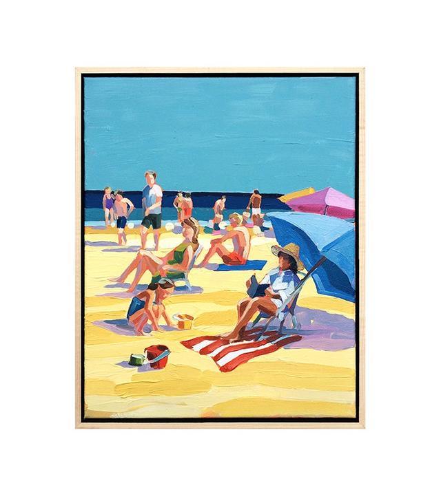 Paul Norwood Beach Read