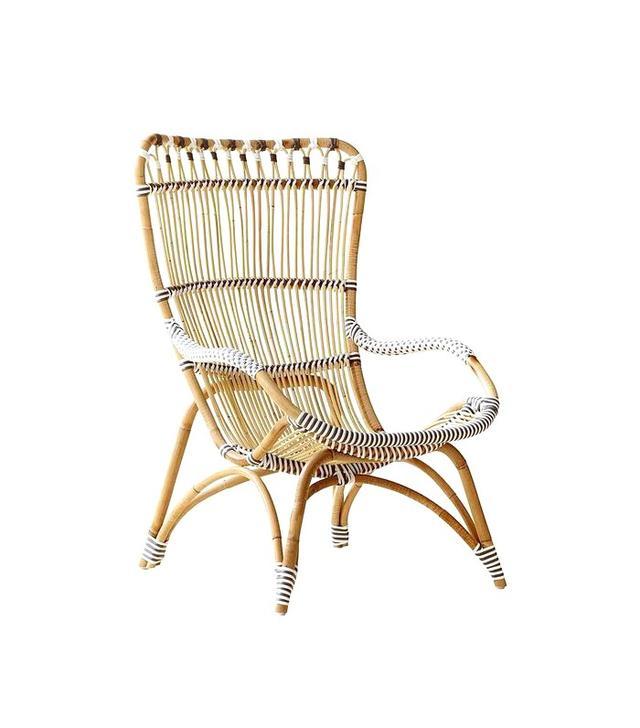 Sika Design Chantal High Back Chair
