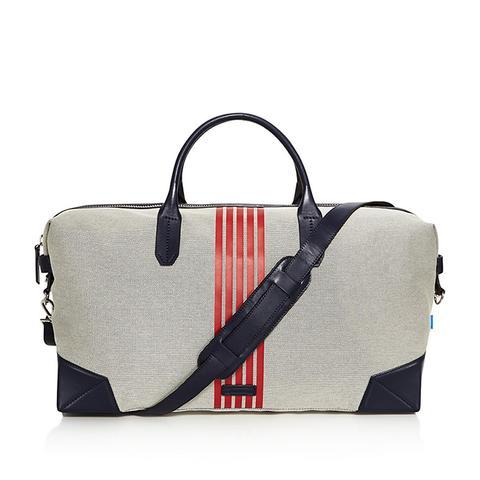 Wythe Weekender Duffel Bag