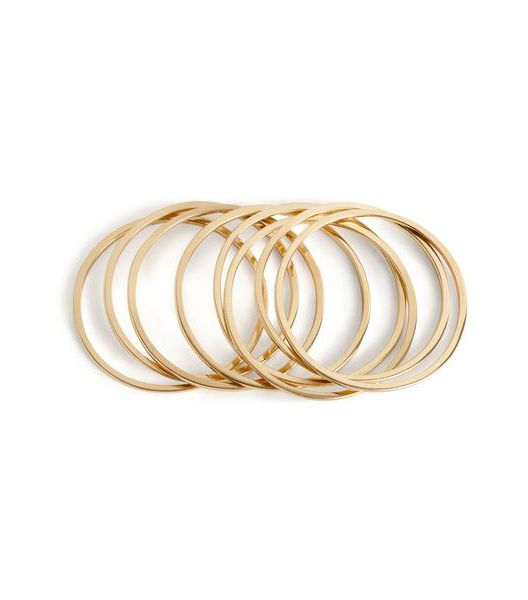 Aurate Stackable Ring